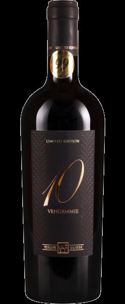 Dieci Vendemmie NV Vino Rosso limited edition