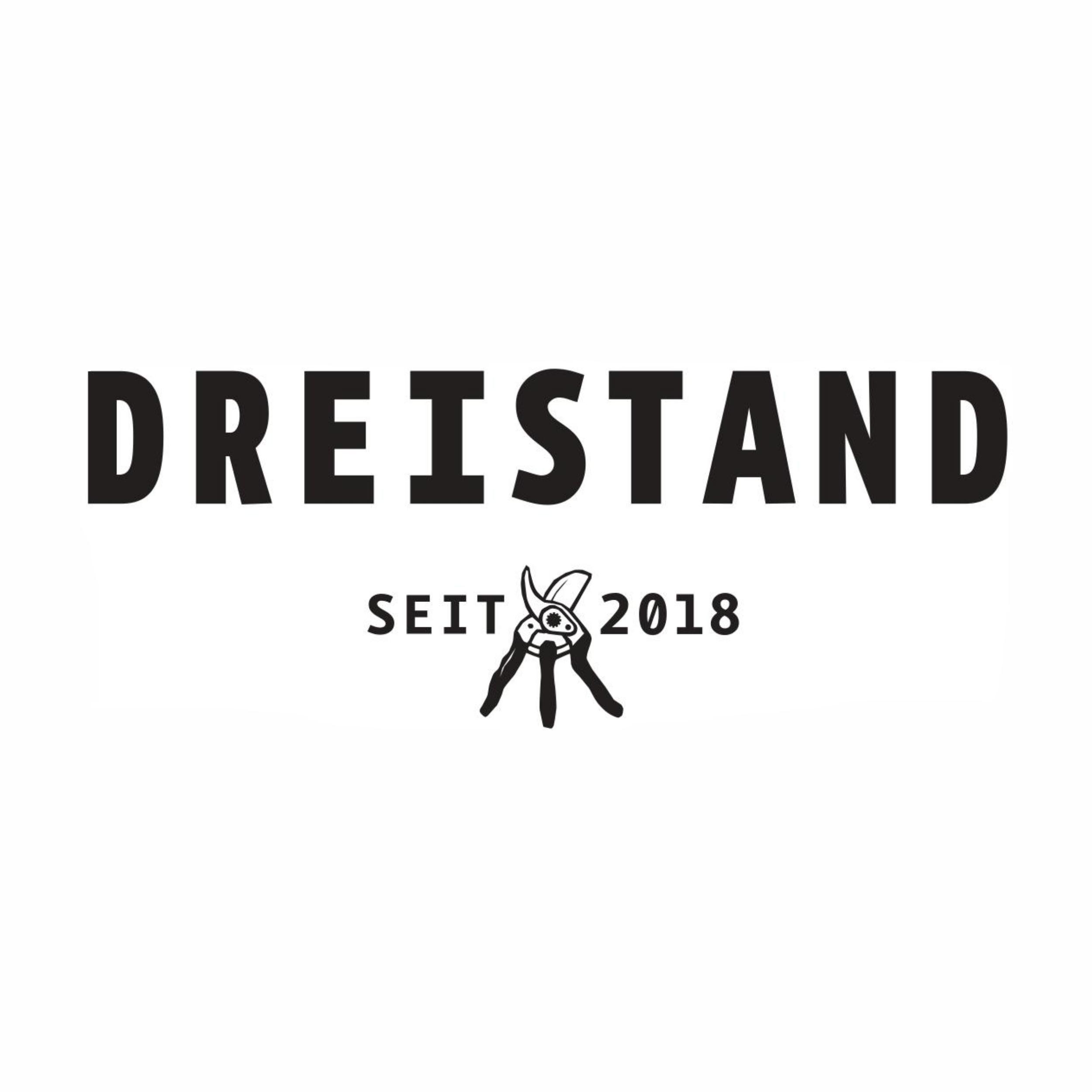 Logo Dreistand