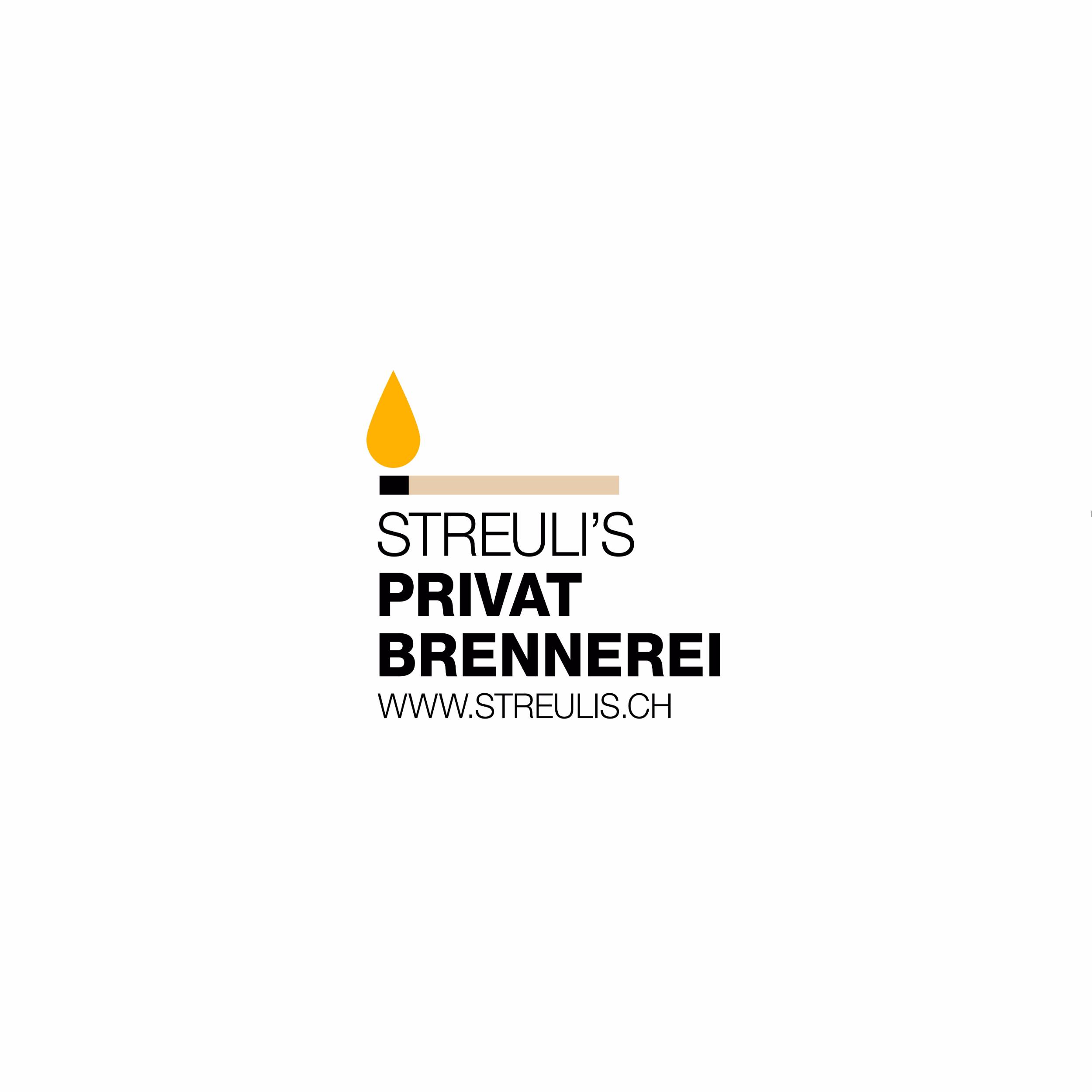 Logo Streulis Privat Brennerei